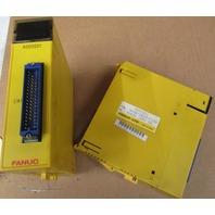 Fanuc Output Module A03B-0807-C156  **Lot of 2**