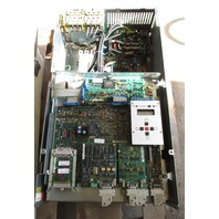 Indramat AC-Main Spindle Drive 220V   **For parts or repair**  RAC 3.5-150-460-A  OI-WI-220