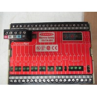 Banner Stop Module with DeviceNet ES-TA-3D1;  24V DC