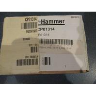 Cutler Hammer CPO1314 Relay  **Lot of 2**