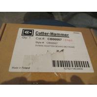 Cutler Hammer Adapter Board for M6 Frame CB00007-5060 **NIB**