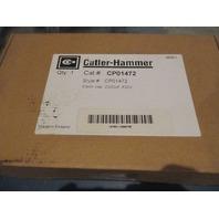 Cutler Hammer Electr. Capacitor CP01472 **NIB**