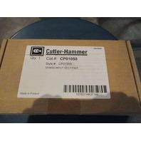 Cutler Hammer Input Rectifier CP01050 **NIB**