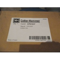 Cutler Hammer SV9000 Fan CP01037 **NIB**