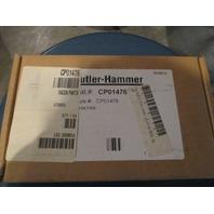 Cutler Hammer CP01476 Main Cooling Fan **NIB**