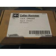 Cutler Hammer IGBT Module CP01217 **NIB**