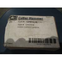 Cutler Hammer SV9000 Current Sensor CP01018 **NIB**