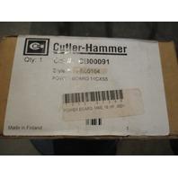 Cutler Hammer Power Board CB00091  11CXS5  **NIB**