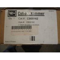 Cutler Hammer Power Board CB00162 **NIB**