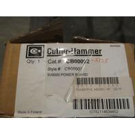 Cutler Hammer SV9000 Power Board CB00002-5125 **NIB**