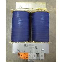 Block Bust 5000/4/23 transformer  5000/17500VA