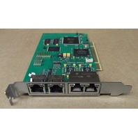 Etel UltimET Light PCI Motion Controller Card EU-LCP-0-0-0000-00