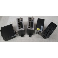 LPFK Laser and Electronics Switch Controller RP485 Uni V2014.01  **Lot of 5**