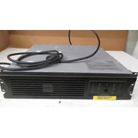 APC uninterruptible power supply SUA1000RM2U