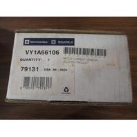 NIB  Square D Motor Current Sensor VY1A66106