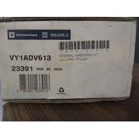 **NIB**  Telemecanique Internal Hardware Kit VY1ADV613