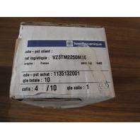 **NIB**  Telemecanique Thyristor Module 50 Ton DC Drive VZ3TM2250M16