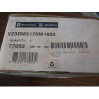 **NIB**  Telemecanique ine rectifier diode VZ3DM2170M1602