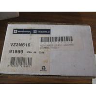 **NIB**  Telemecanique Flex Cables (J3,4,5) VZ3N616