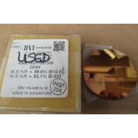 II-VI Infrared reflector A98L-0001-0615/B