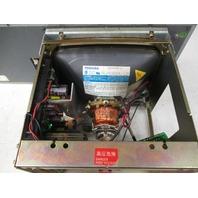 """GE FANUC 9"""" CRT DISPLAY MODULE SERIES 16-TT D9CM-01A / XA02B-0120-C052#16TT"""
