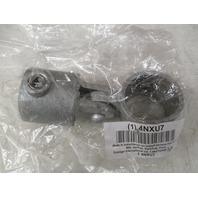 GRAINGER APPROVED Cast Iron Single-Swivel Socket,Pipe Size 1 1/4 In, 4NXU7