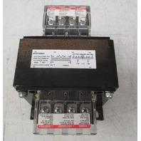 Square D Industrial Control Transformer LR37055