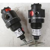 Graco Air Pressure Regulator 104266 **Lot of 2**