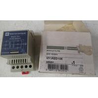Telemecanique Filter Module VY1RZD106