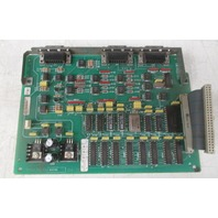Telemecanique Serial Comm/Encoder Board VW1RZD101