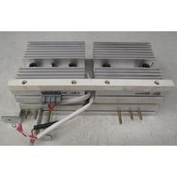 Schneider Electric Telemecanique SCR Module without Firing Board VZ3TP2900M16 **NIB**