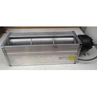 Ziehl-Abegg Crossflow Panel Cooling Fan 02176752  **NIB**