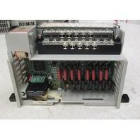 Allen Bradley 1769- 0AB Series B Rev. 1  8 pt.  85 - 265VAC Output module