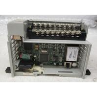 Allen Bradley 1769-IF4 Series B Rev 1  Input Module