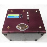 SOLA ELECTRIC POWER SUPPLY 2.5AMP 50-400HZ 24VDC