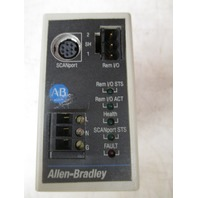 Lot of 2  Allen Bradley 1203-GD1 module