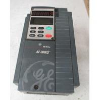 GE Drive AF-300ES Model # 6KAF343005ESA1