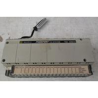 Telemecanique/Square D Passport I/O System TBX CBS010  I/O Module  TBX DSS 1622