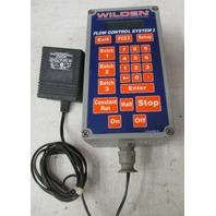 Wilden flow control system 60-8000-99