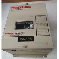 TOSHIBA TOSVERT 130G1-4035BOE TRANSISTOR INVERTER 3 HP, 3PH, 460V