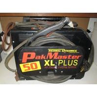 Thermal Dynamics PAKMASTER XLP Plasma Cutter