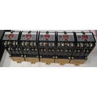 Allen Bradley Direct Drive AC Relay 700-P800A1 Ser B Lot of 5