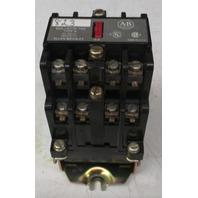 Allen Bradley Bulletin 700 Type N 700-NB800A1 Ser C