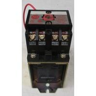 Allen Bradley Direct Drive DC Relay 700DC-PK400Z24  Ser A