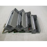 Allen Bradley SLC500 Direct Communication Module 1747-DCM Ser A Lot of 4