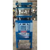 Tetrahedron MTP-14 Heated Press