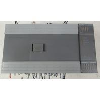Allen Bradley SLC500 Processor Unit 1747-L40C