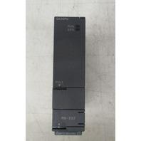 Mitsubishi Melsec-Q #Q00CPU CPU Unit
