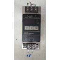 Omron Power Supply S8VS-09024A