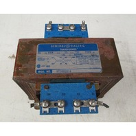 General Electric Transformer  2KVA  9T58B2814